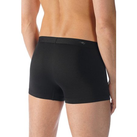 Mey Cool Boxers 2Pack Black