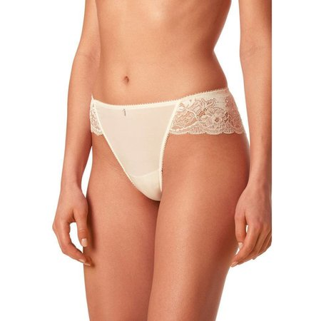 Mey Leticia Thong Champagne
