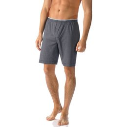 Mey Lounge Short Pants Yacht Blue