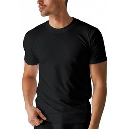 Mey Dry Cotton Shirt Black
