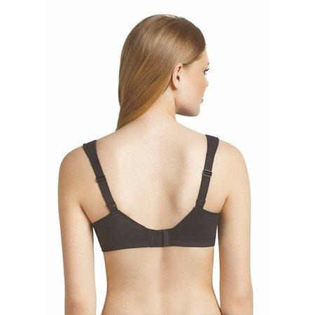 Anita Comfort Havanna Bra No Wire Black