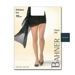 Bahner Panty 70 Graphit