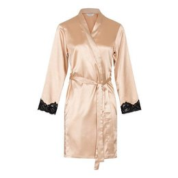 LingaDore Aria Kimono Gold