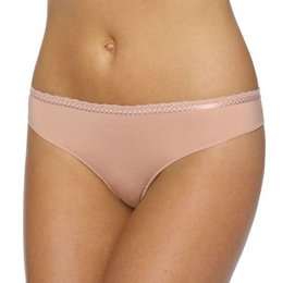 LingaDore DAILY Thong Blush