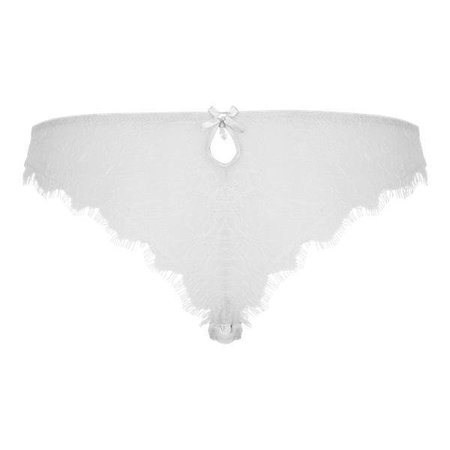 LingaDore Ice Cube Thong Ice