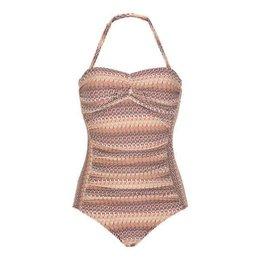 LingaDore Beach Natural Beauty Swimsuit Animal Print