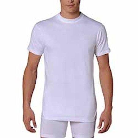 HOM Harro Business T-Shirt White