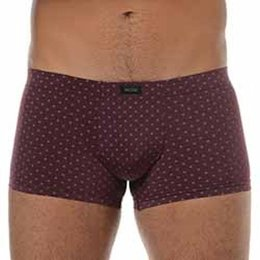 HOM Origins Cravat Boxer Red