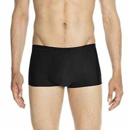 HOM Plumes Push Up Comfort Trunk Up Black