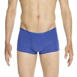 HOM Plumes Trunk Blue