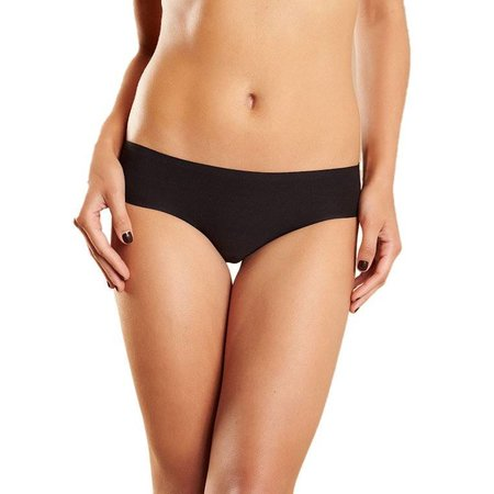 Chantelle BikiniHipster Seamless One Size Fits All Black