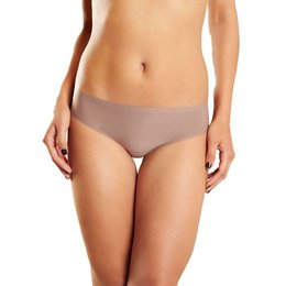 Chantelle Soft Stretch Briefs Capuccino