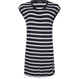 Pastunette Sleeveless Dress Dark Blue