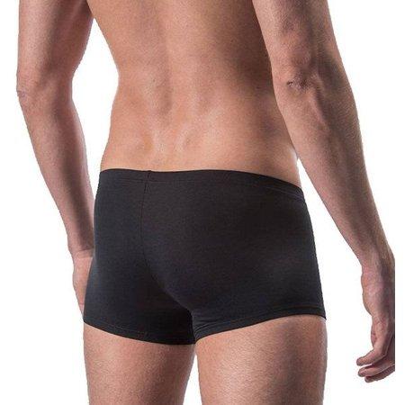 MANSTORE M103 Micro Pants Black