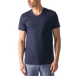Mey Club T-Shirt Yacht Blue