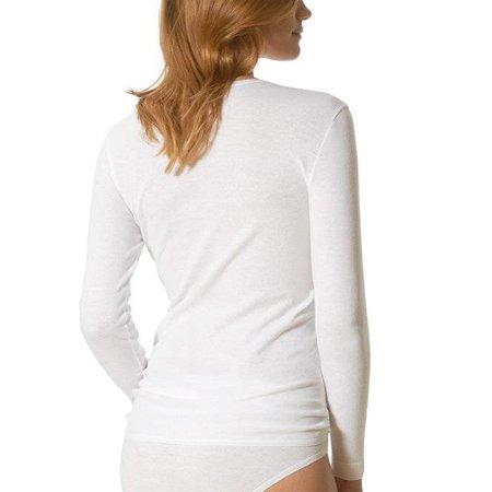 Mey 2000 Spencer Long Sleeve White