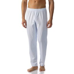 Mey Kingston Long Lounge Pants Water Blue