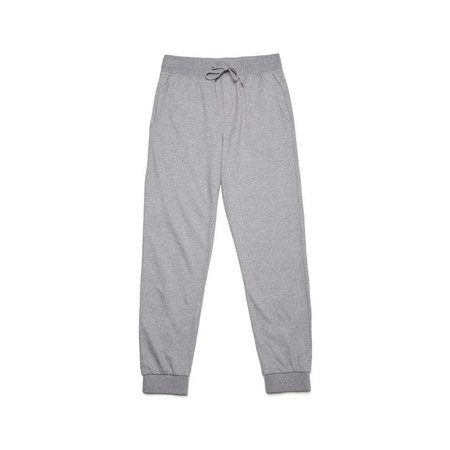 HOM Yves Long Pants Grey