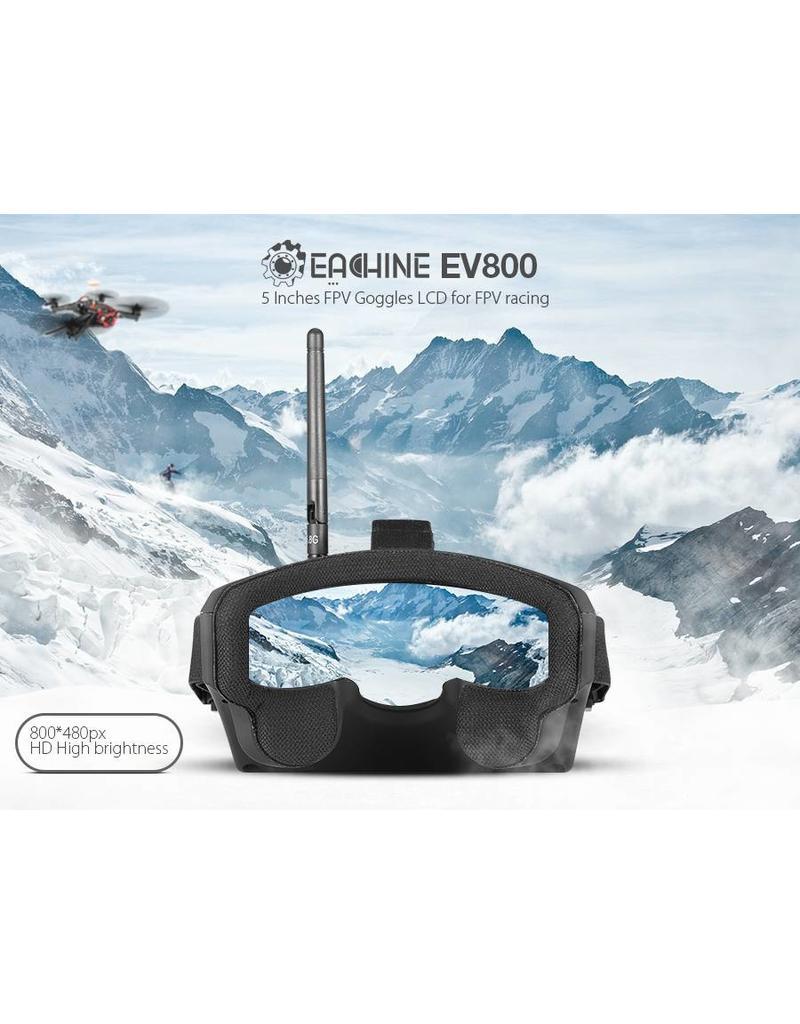 Eachine EV800 FPV VR bril / monitor
