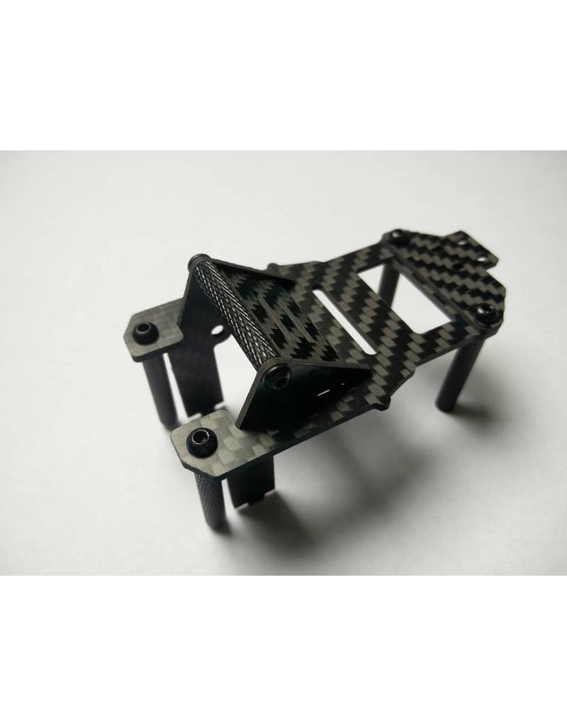Realacc X210 top plate spare