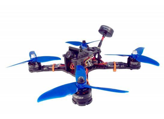 Race-drones