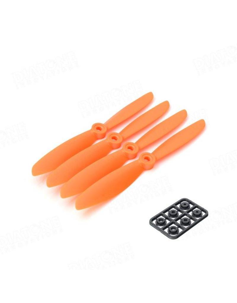 "Diatone 6x4.5  2-blade 6"" propellers (set van 4)"