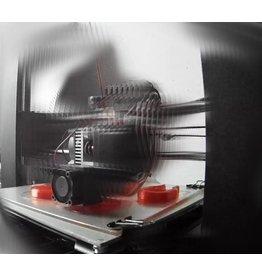3D print 1 gram TPU print