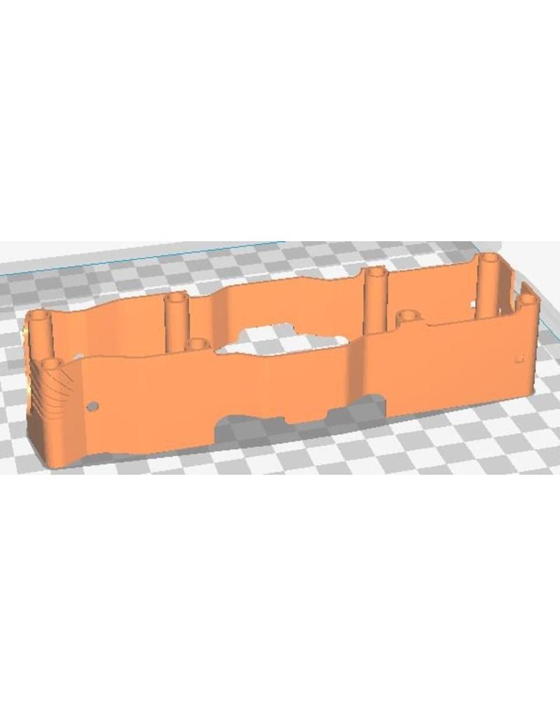 3D print Martian 2 skirt / protector