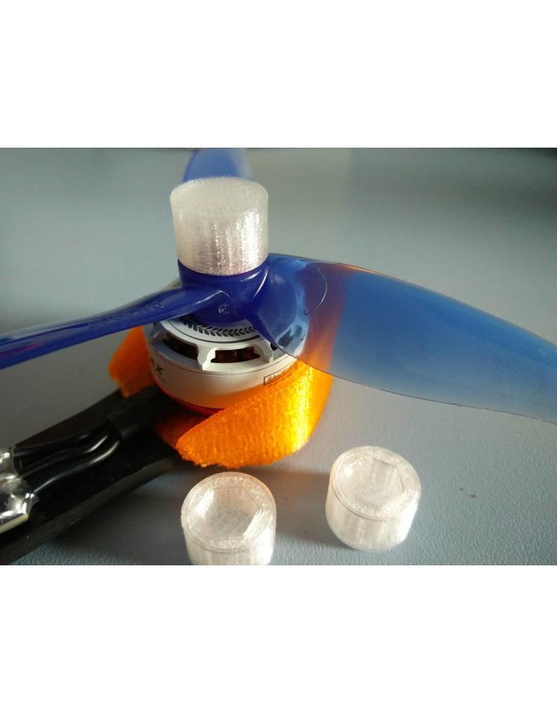 3D print Motor Bounce beschermer