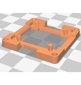 3D print TPU houder voor Mini FC in 30.5x30.5