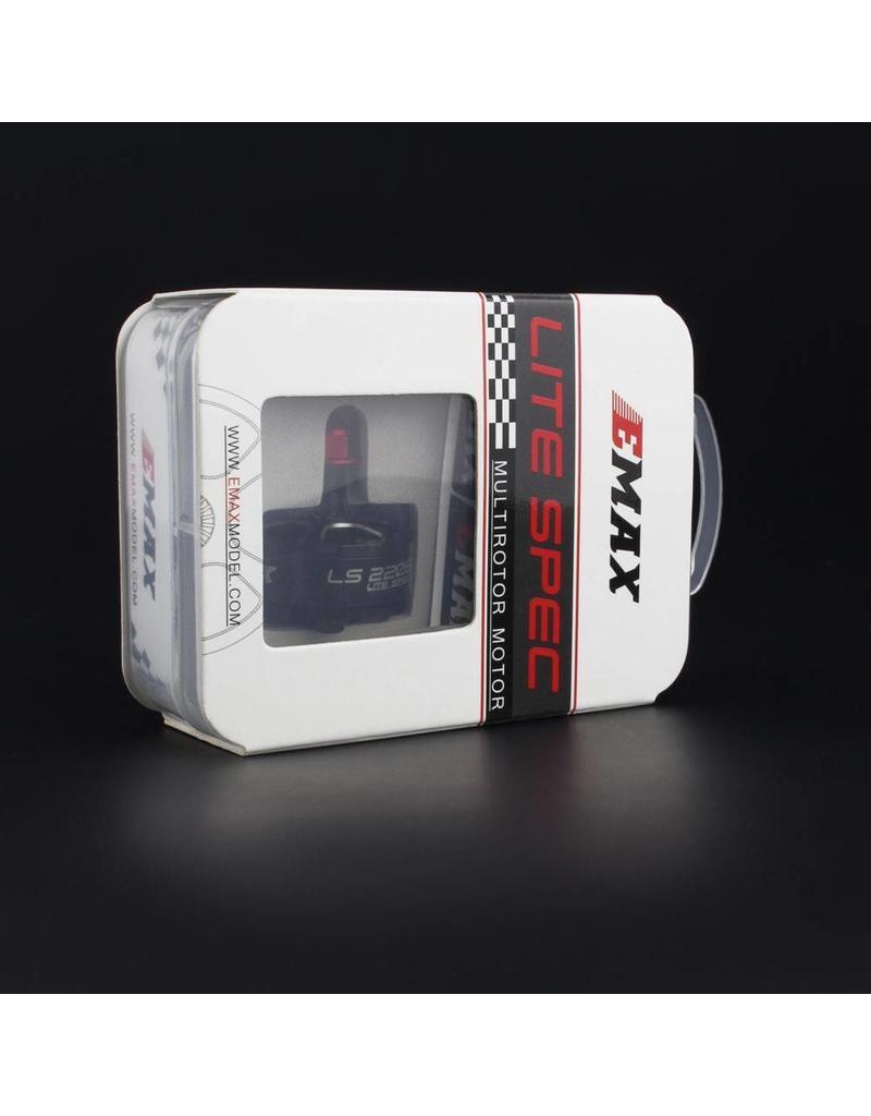 EMAX LS2207 - 2550kv Emax Lite Spec racing motor