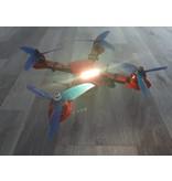 SpeedDrones FLIP pod