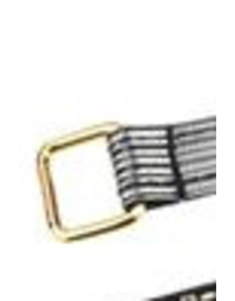 rux LiPo strap met metalen houder en nylon versterking