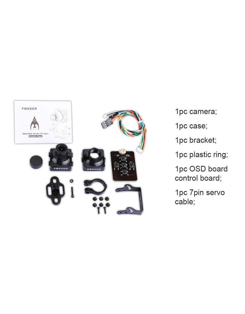 Foxeer Foxeer Arrow HS1190 FPV camera