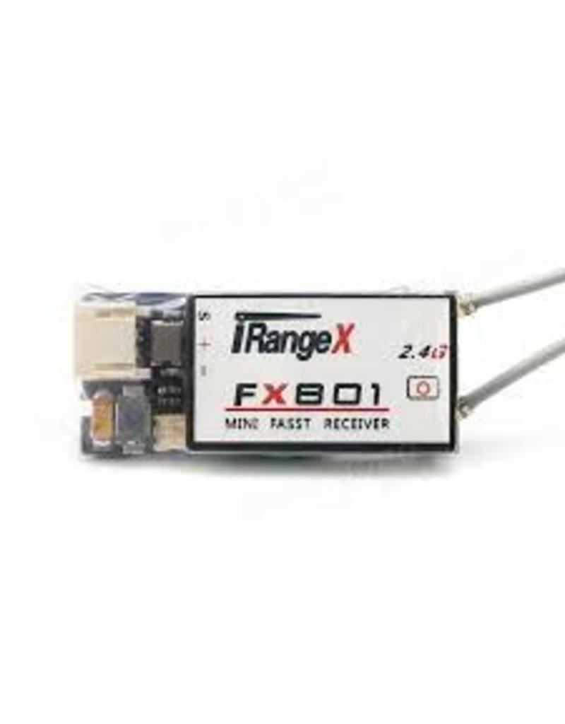 iRange I-Range-X FX801