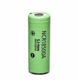 18500 3.7V  2040mAh batterij