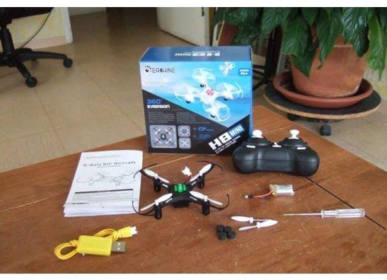 Fun-drones