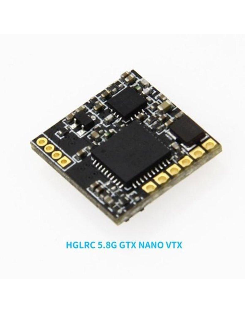 HGLRC HGLRC GTX Nano VTX 5.8G