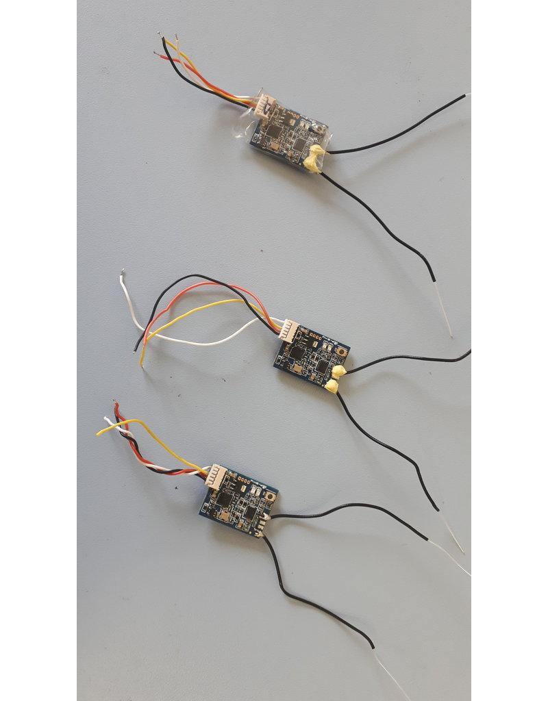 FrSky -Gebruikt- FrSky XSR receiver - Taranis ontvanger