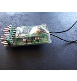 -Gebruikt- X8R Long range receiver