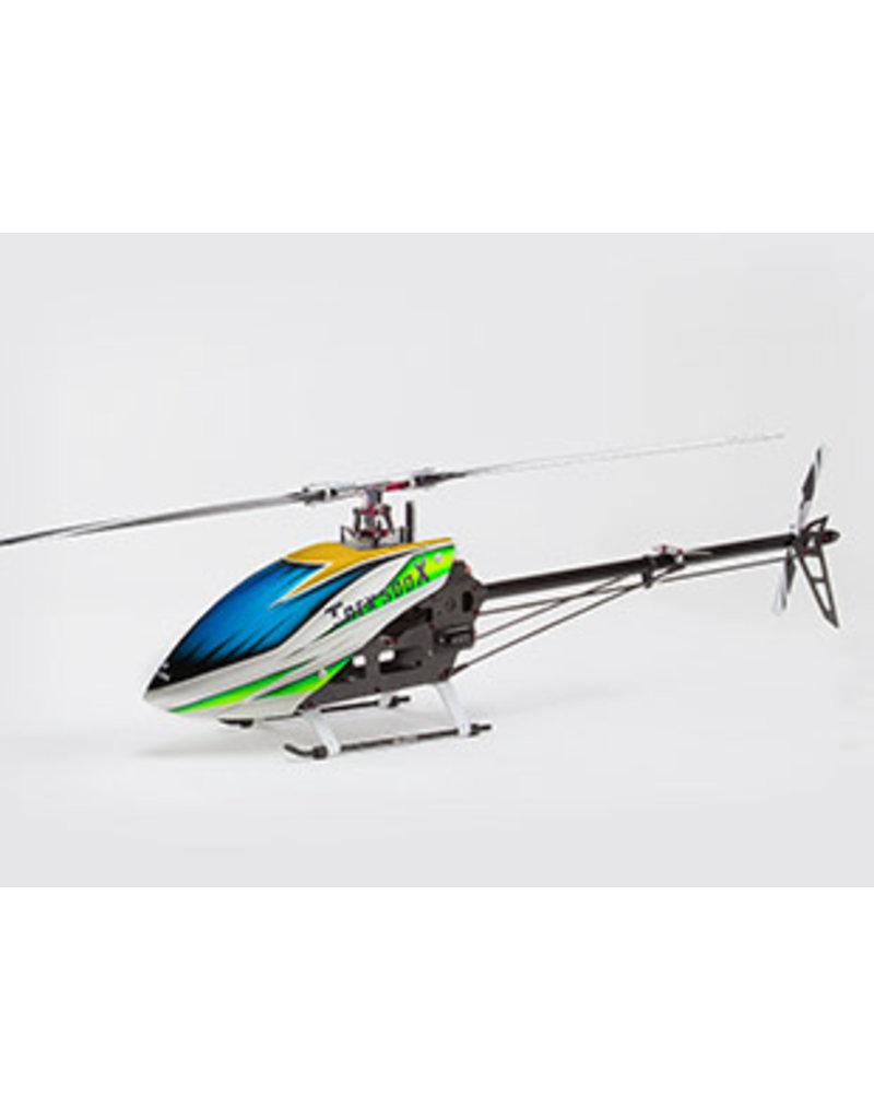 Align -Gebruikt- Trex 500 en Trex 450 landinggear