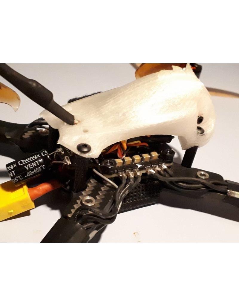3D print Razorback pod voor BVR Reaper frame