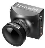 Foxeer Foxeer Cat HS1124 Starlight 0.0001lux camera - Zwart