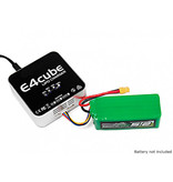E4 Cube 2S / 3S / 4S -  Automatische oplader