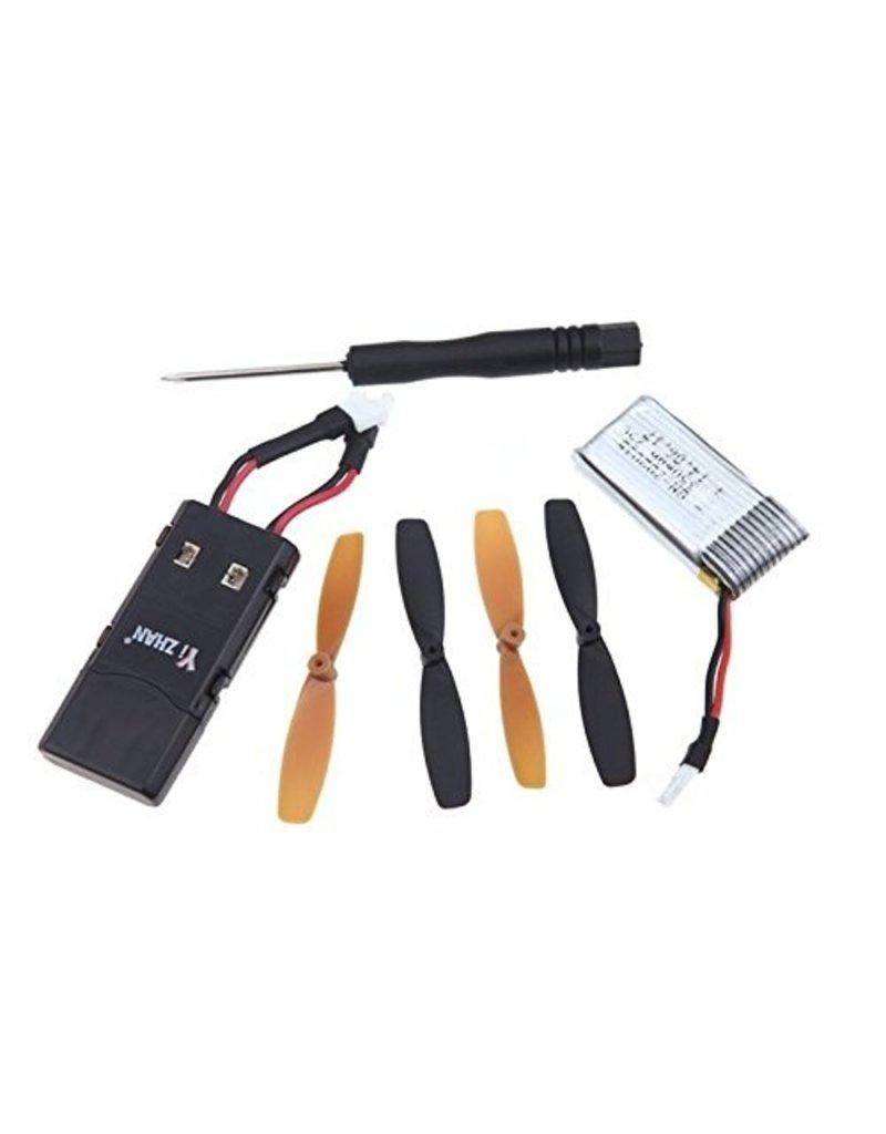 Yi Zhan X4 drone