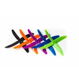 DAL DALPROP Q5040 4-blad propeller