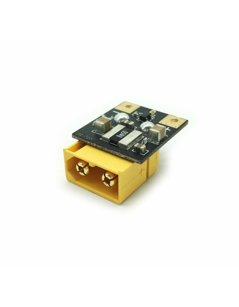 HGLRC HGLRC Amass XT60 Current Sensor