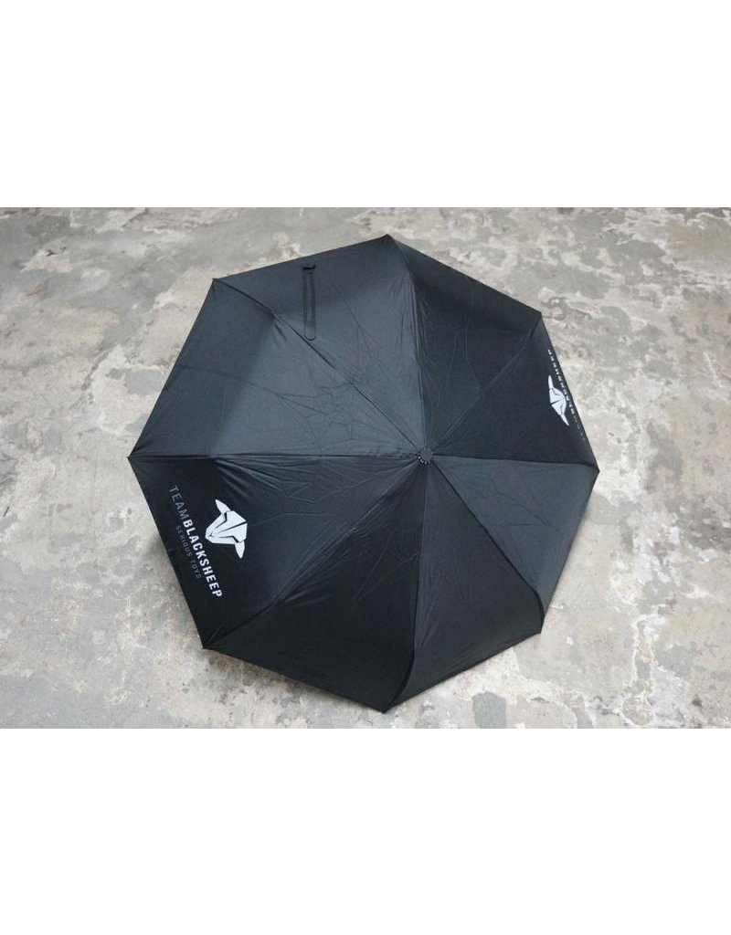 Team Black Sheep Team Blacksheep Paraplu