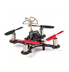 QX90 FPV racedrone voor indoor - FrSky