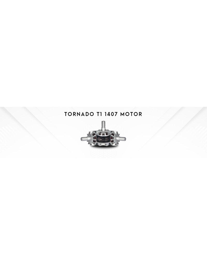 Tornado T1 Motor 1407 -3600KV
